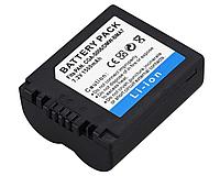 Аккумулятор Panasonic CGA-S006 / DMW-BMA7 1500mAh (Digital), фото 1
