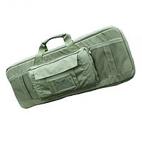 Чехол для оружия TMC Covert Carry Case Double Rifle 92cm  OD (TMC2165-ОD)