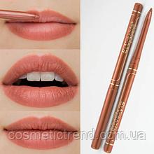 Карандаш для губ контурный механический Perfect Lips №432 Bronze El Corazon