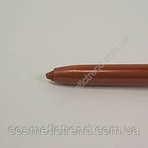 Карандаш для губ контурный механический Perfect Lips №432 Bronze El Corazon, фото 3