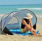 Пляжные палатки и пляжные тенты