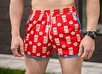 """Пляжные шорты мужские / для купания /  """"Neo""""  Statuetki, фото 1"""