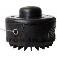 Шпуля для электрокосы-триммера полуавтомат на вал 8 мм