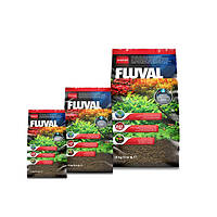 Субстрат Fluval PLANT&SHRIMP, для растений и креветок, 8кг 12695