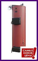Твердотопливный котел длительного горения Eggura (Егура) - 33 кВт