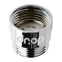 Водосберегающая насадка для душа DROP ST08-SH, расход 8 л/мин, универсальная резьба 1/2