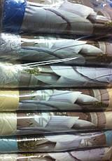 Літній ковдру євро 200*210 мікрофібра 200г/м2 (3626) TM KRISPOL Україна, фото 2