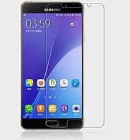 Стекло Samsung A510 (2016) Galaxy A5 (0.3 мм, 2.5D, с олеофобным покрытием)