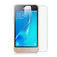 Стекло Samsung J105 Galaxy J1 mini (0.3 мм, 2.5D, с олеофобным покрытием)