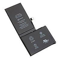Аккумулятор для мобильного телефона Apple iPhone X, (Li-ion 3.81V 2716mAh), ATL, ORIG