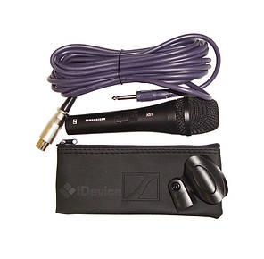 Микрофон Sennheiser XS1 кабель 8м, фото 2