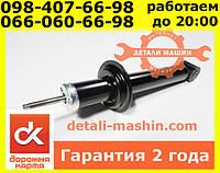 Амортизатор задний ВАЗ 2110, 2111, 2112 (со втулкой) (пр-во ДК)