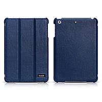 Чехол iCarer для iPad Mini / Mini2 / Mini3 Ultra-thin Genuine Blue