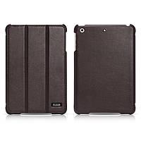 Чехол iCarer для iPad Mini / Mini2 / Mini3 Ultra-thin Genuine Brown