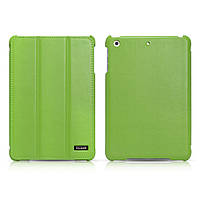 Чехол iCarer для iPad Mini / Mini2 / Mini3 Ultra-thin Genuine Green
