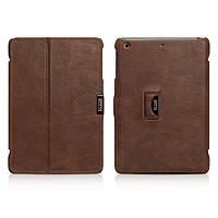 Чехол iCarer для iPad Mini / Mini2 / Mini3 Vintage Brown