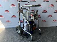 Шпаклевочный окрасочный безвоздушный аппарат PRO-7000 8.3L, 4.5kW