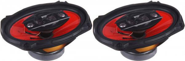 Автомобильные Динамики - Колонки 1200W Автоколонки, фото 2