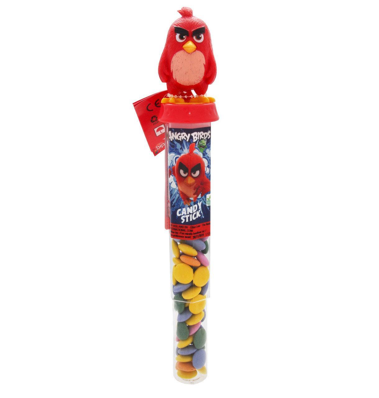 Конфеты Candy Angry Birds