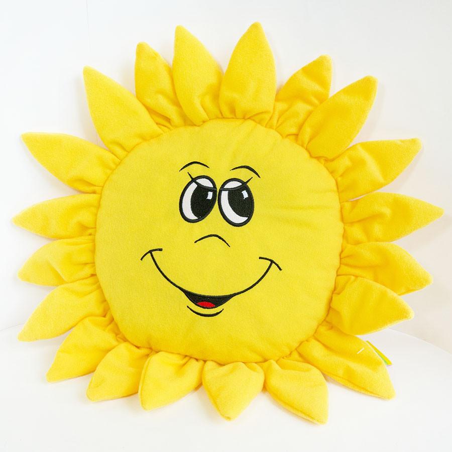 бог солнышко с руками картинки подушка как