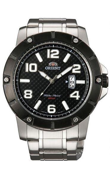 Мужские часы Orient FUNE0002B0 (56559)