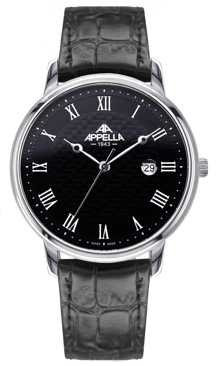Мужские часы Appella A-4305-3014 (58091)