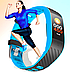 Фитнес-браслет Mavens P4 Синий, фото 6