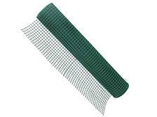 Сітка для пташників КЛЕВЕР 12 х 14 мм Зелена (303468)