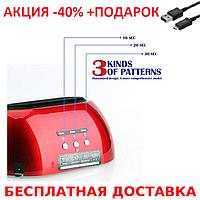 Cветодиодная лампа для сушки гель-лака и nail материалов - UV Lamp 48W Professional Nail System + USB шнур
