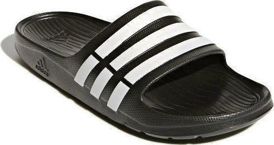 Тапочки, сланцы Adidas Durano Slide. Оригинал (ар.G15890)