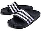 Тапочки, сланцы Adidas Durano Slide. Оригинал (ар.G15890), фото 6
