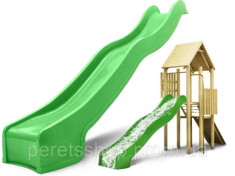 Гірка дитяча HAPRO (Голландія) 3м горка детская 3 м