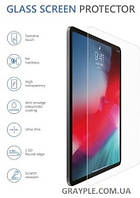 Стекло для Apple iPad Pro 12.9 (2018) 2.5D clear