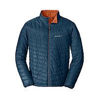 Куртка Eddie Bauer Mens IgniteLite Reversible Jacket CREEK Серый (0748CRE)