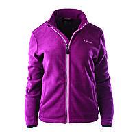 Кофта Hi-Tec Lady Nenan Purple S Сиреневый (LNENANP)
