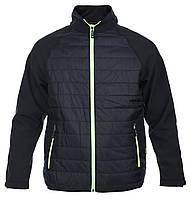 Куртка Hi-Tec Mender BLACK M Черный (33055BK)