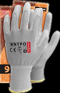 Защитные перчатки RNYPO SS из нейлона с полиуретановым покрытием Reis Польша