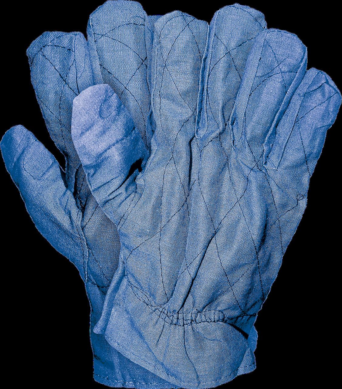 Защитные перчатки тиковые RDP G Польша