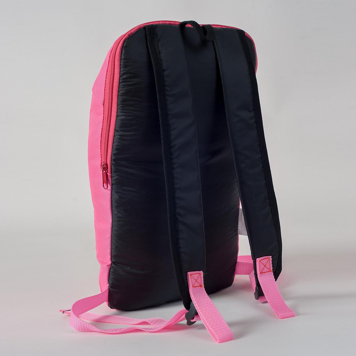 Спортивный рюкзак MAYERS 10L, светло-розовый, фото 3