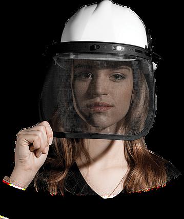 Защитная сетка UNIVER-MESH B рабочие, Reis Польша, фото 2