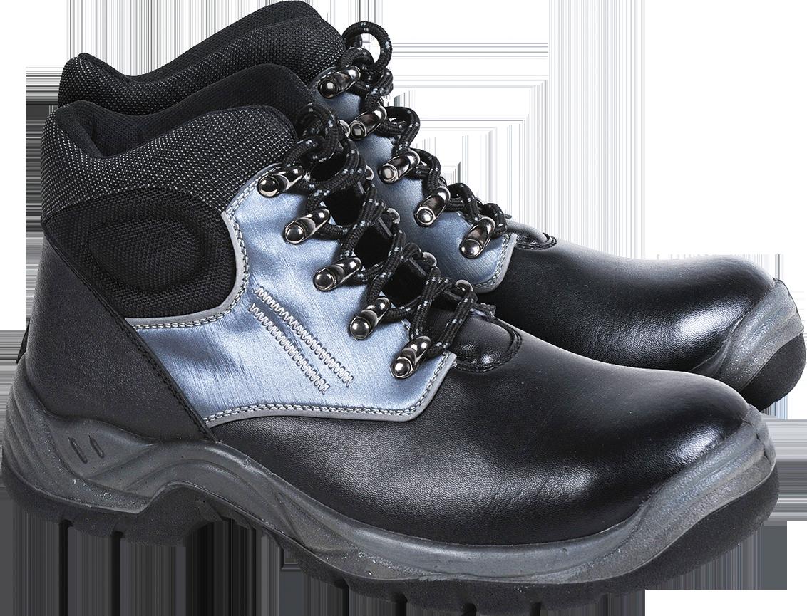 Демисезонные рабочие ботинки BRZANDREIS (спецобувь) Reis Польша