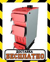 Котел длительного горения Marten Praktik 20 кВт