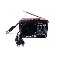 Радіоприймач Neeka NK203 USB (96541)