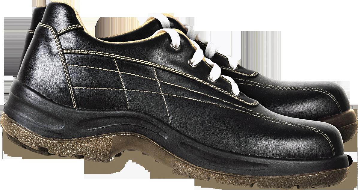 Рабочая обувь BRKLAREIS женская без метподноска Reis Польша (спецобувь)