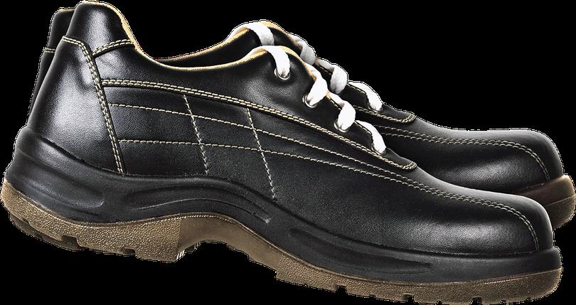 Рабочая обувь BRKLAREIS женская без метподноска Reis Польша (спецобувь) , фото 2