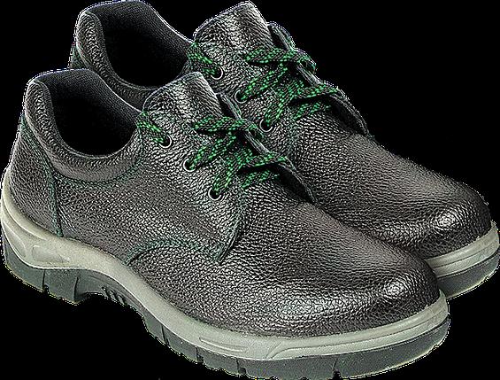 Защитные полуботинки BRSEMIREIS со стальным носком (спецобувь) , фото 2