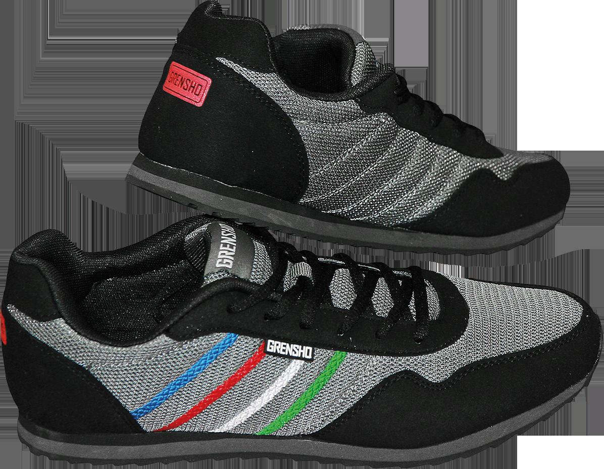 Кроссовки BSDAILY SB Польша (спортивные ботинки)