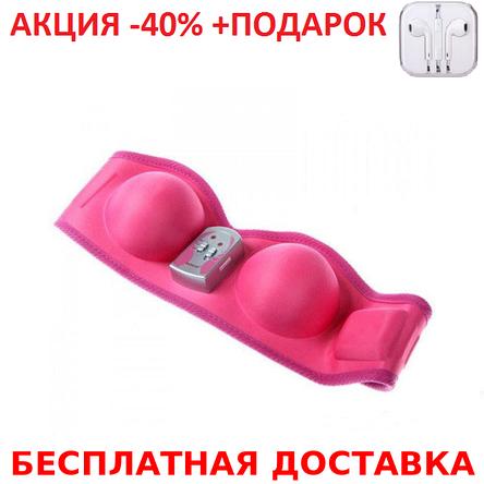 Массажер для коррекции увеличения формы бюста (груди) Pangao Enhancer Original size+Наушники    , фото 2