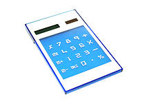 USB хаб - калькулятор