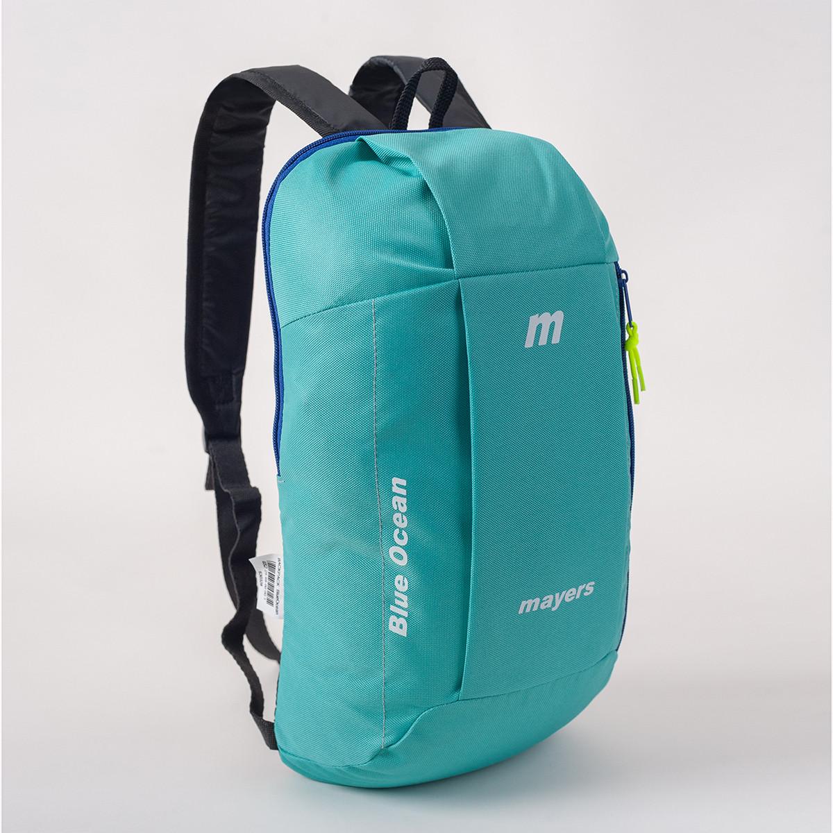 Спортивный рюкзак MAYERS 10L, бирюзовый, фото 2